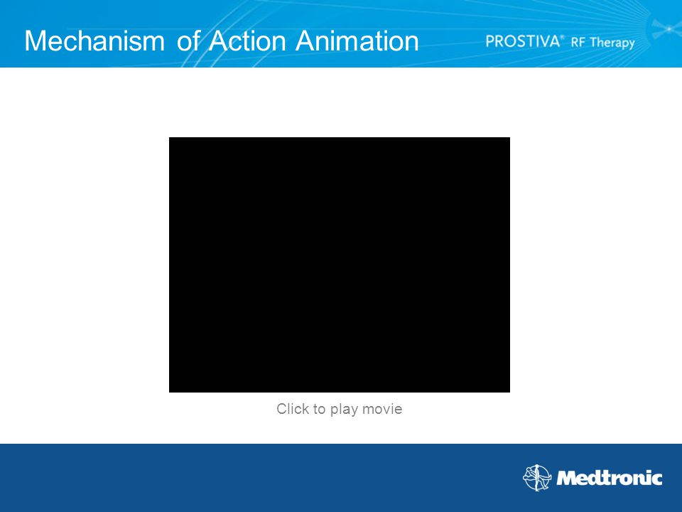 Mechanism of Action Animation