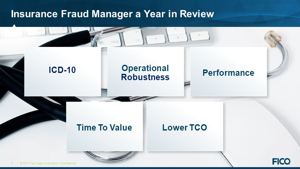Insurance Fraud Manager a Year in Review