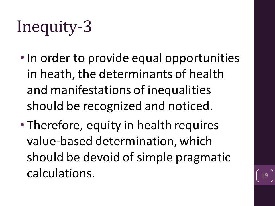 Inequity-3
