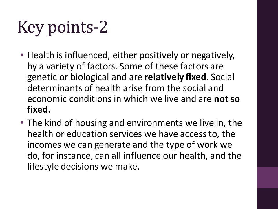 Key points-2