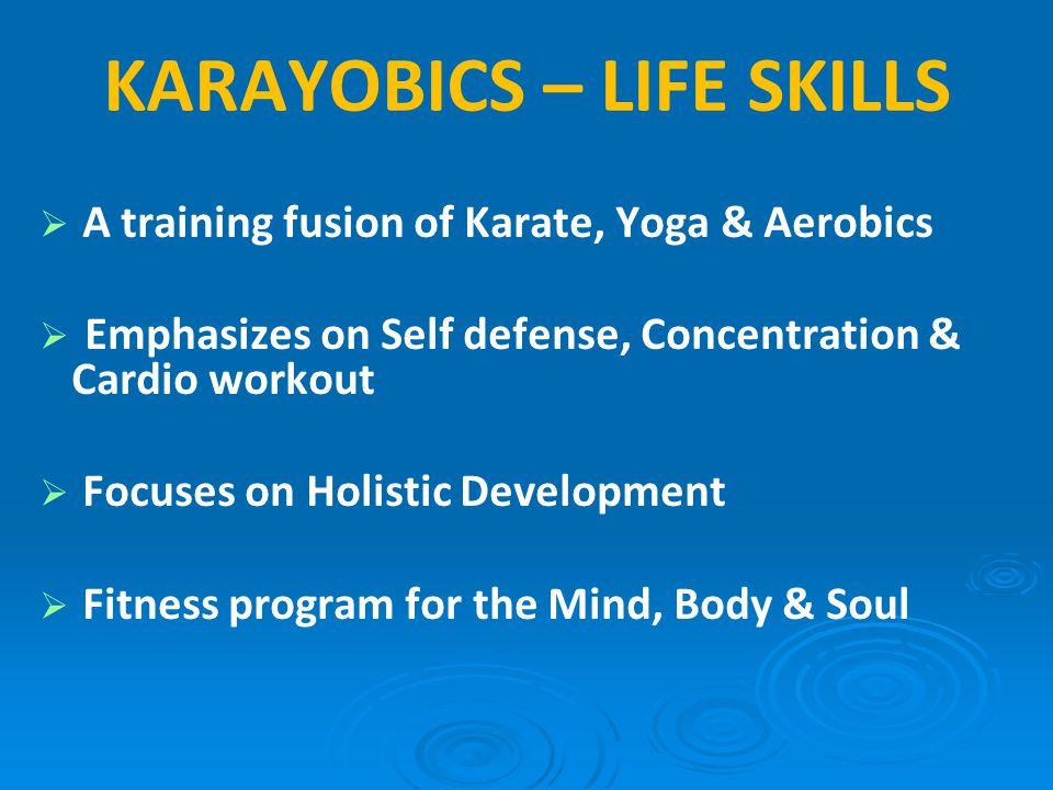 KARAYOBICS – LIFE SKILLS