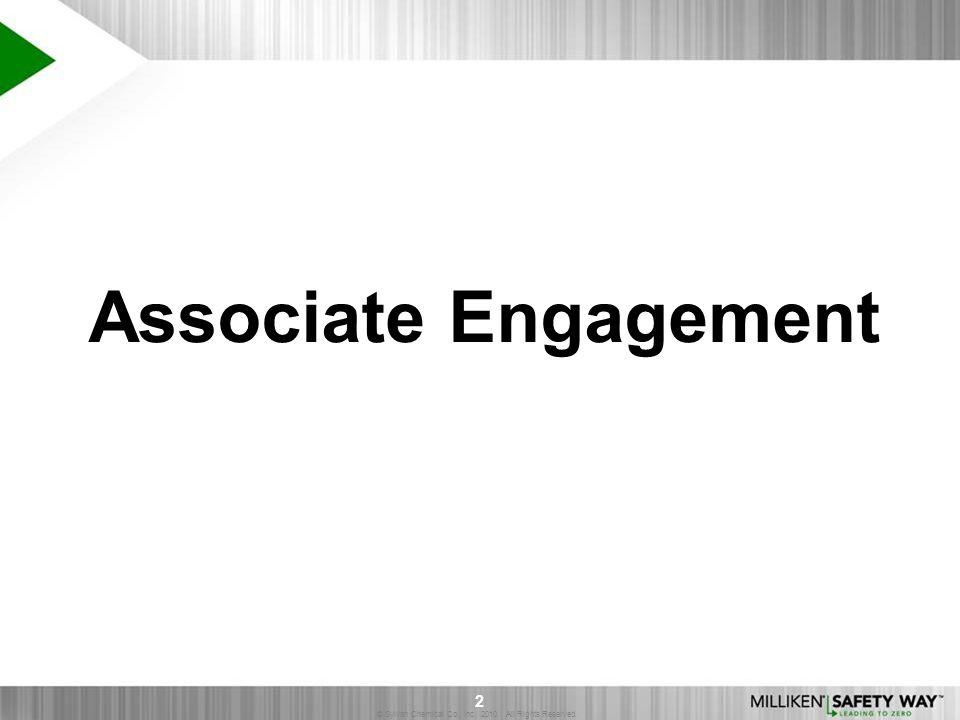 Associate Engagement