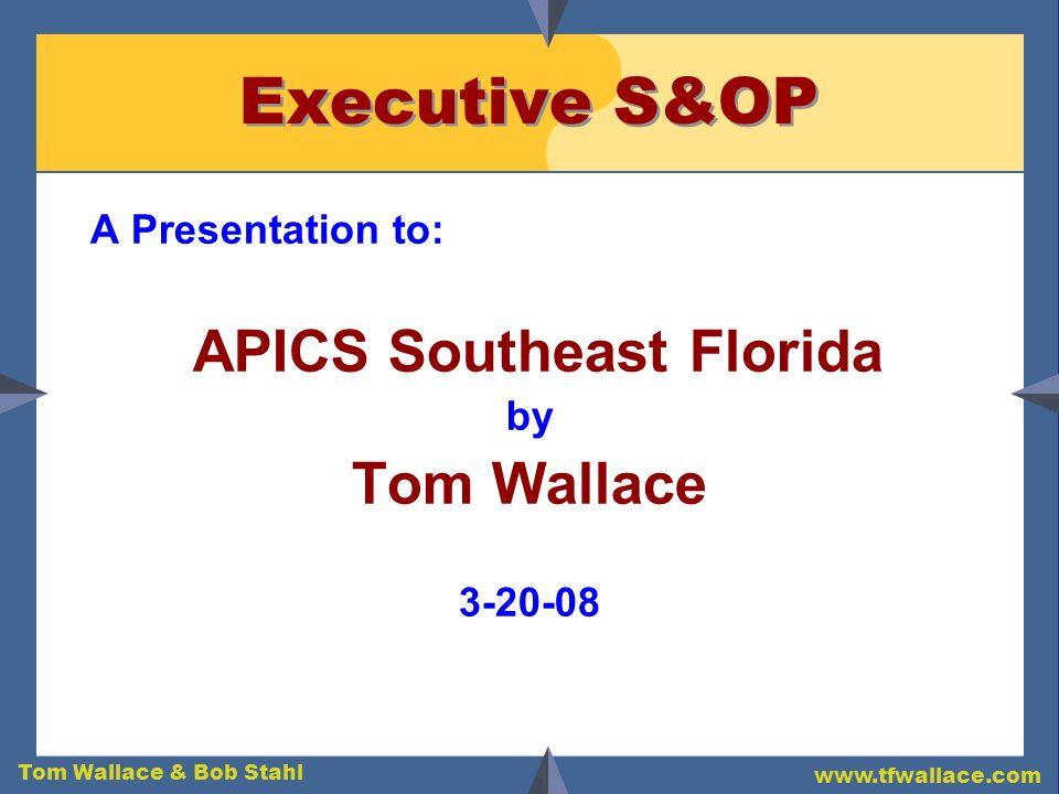 APICS Southeast Florida