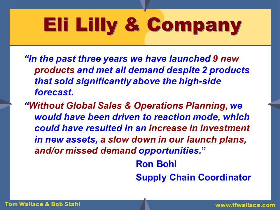 Eli Lilly & Company
