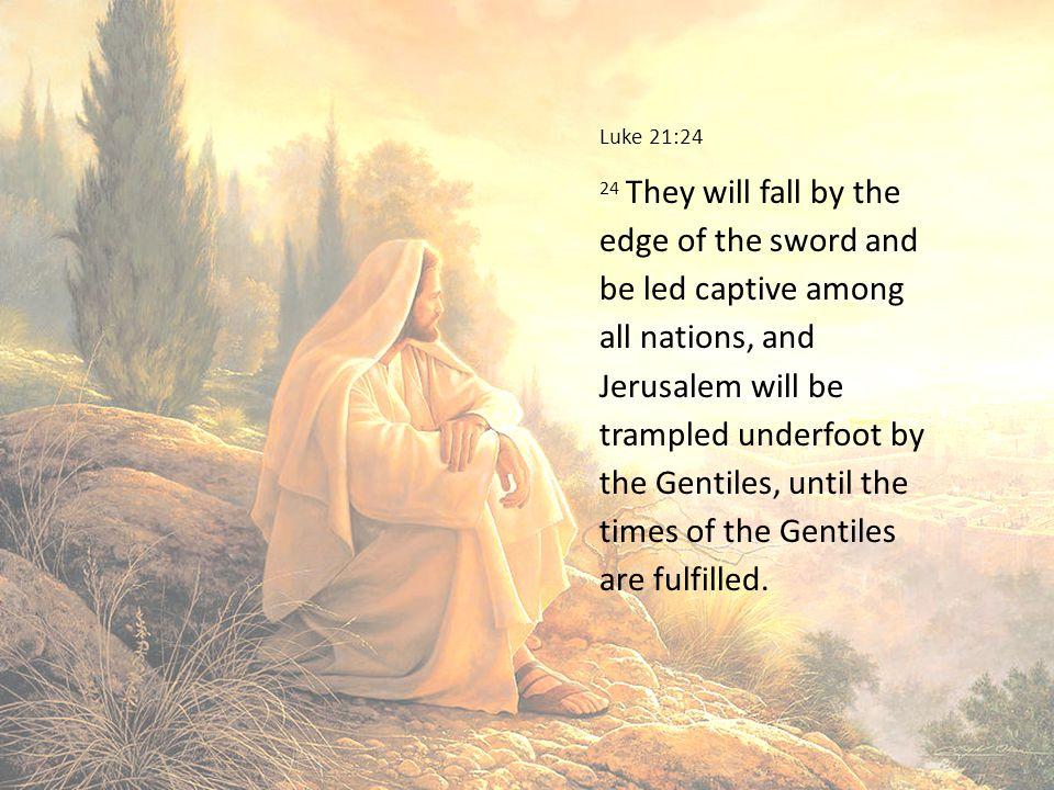 Luke 21:24