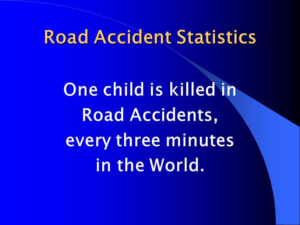 Road Accident Statistics
