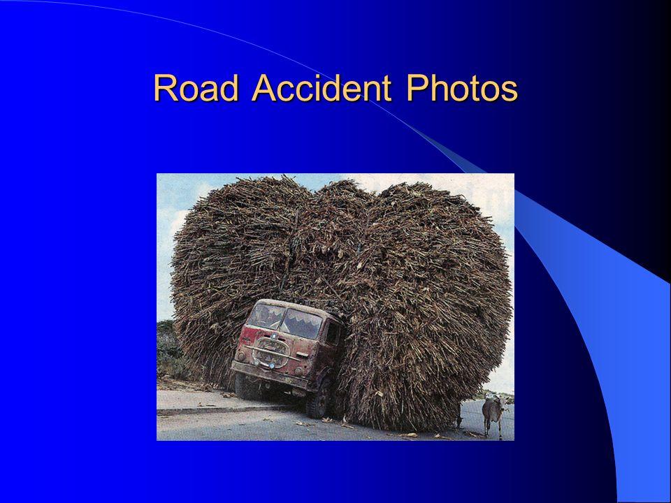 Road Accident Photos