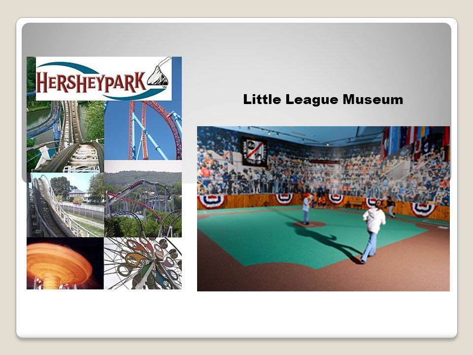 Little League Museum
