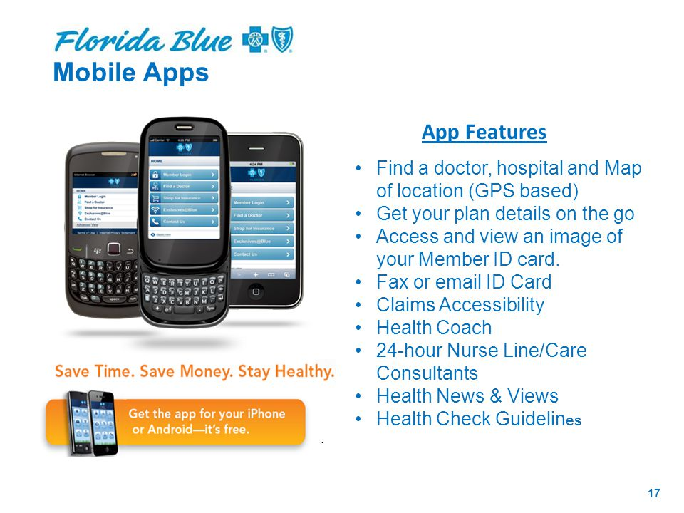 Mobile Apps App Features