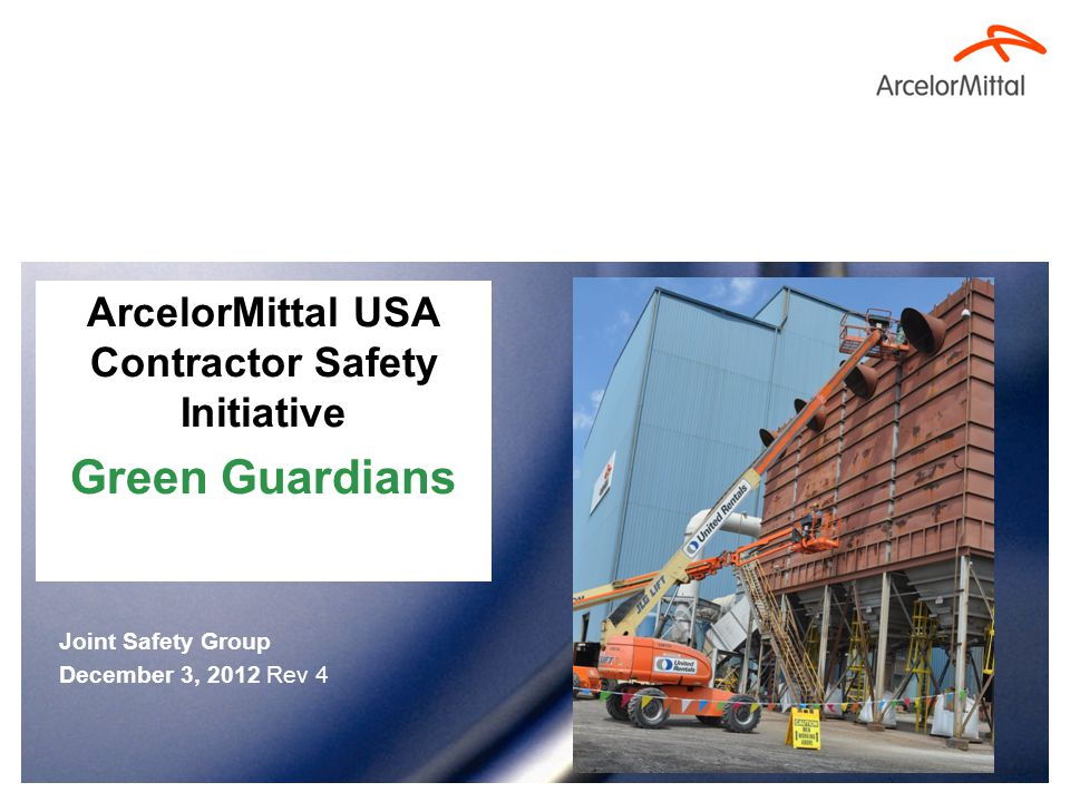 The Problem Global AM Contractor Fatalities: Contractor Management :