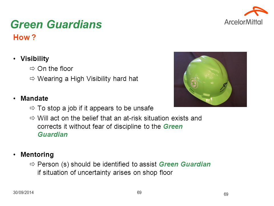 Green Guardians When