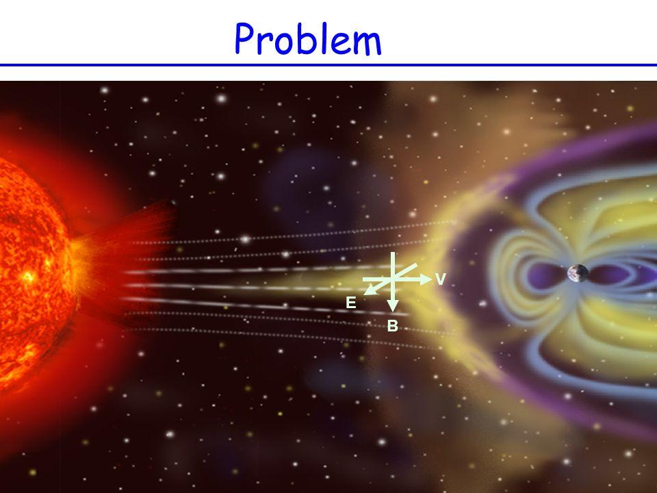 Problem B. E. V.