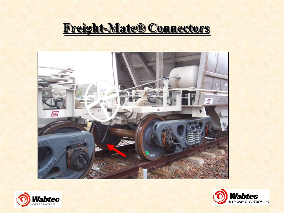 Freight-Mate® Connectors