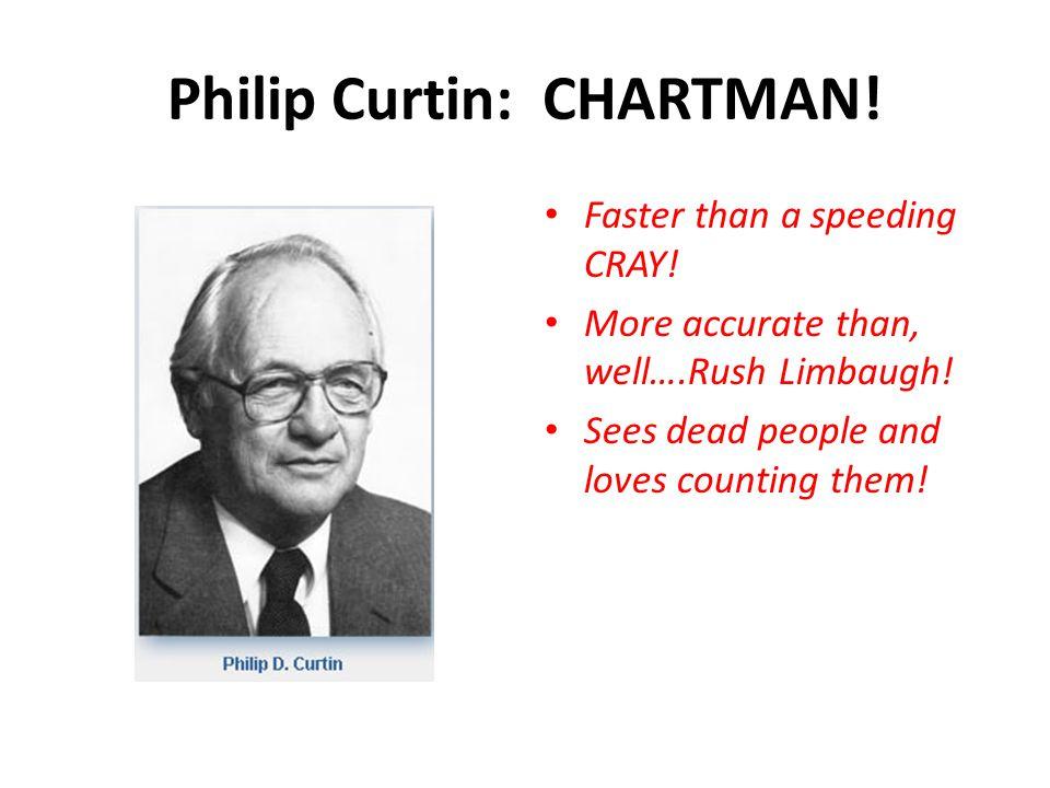 Philip Curtin: CHARTMAN!