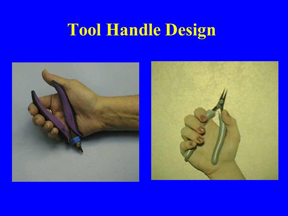 Tool Handle Design