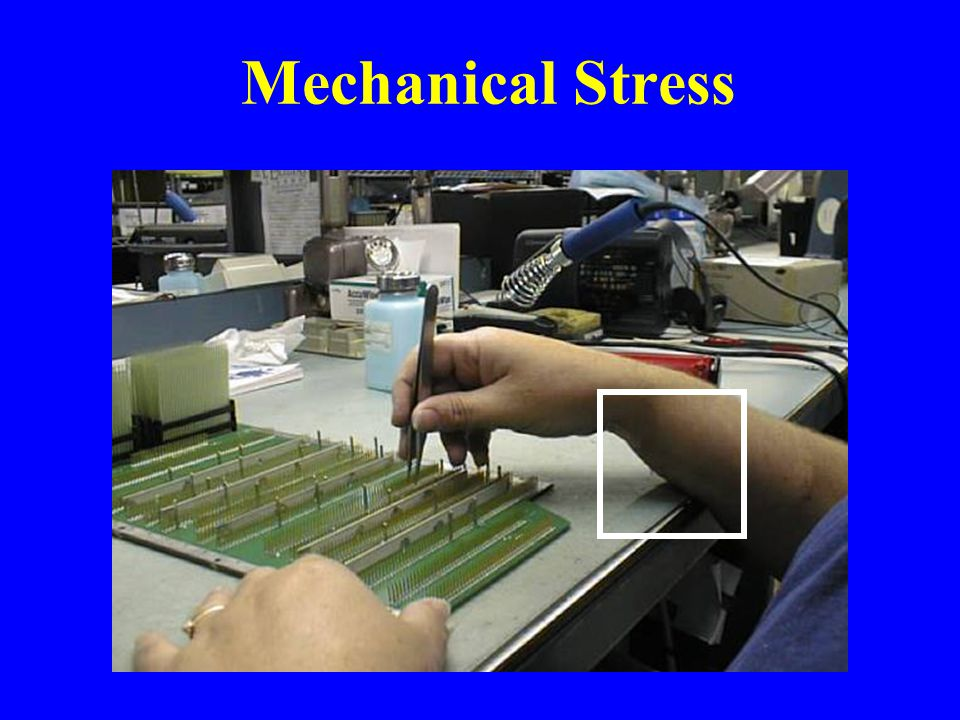 Mechanical Stress