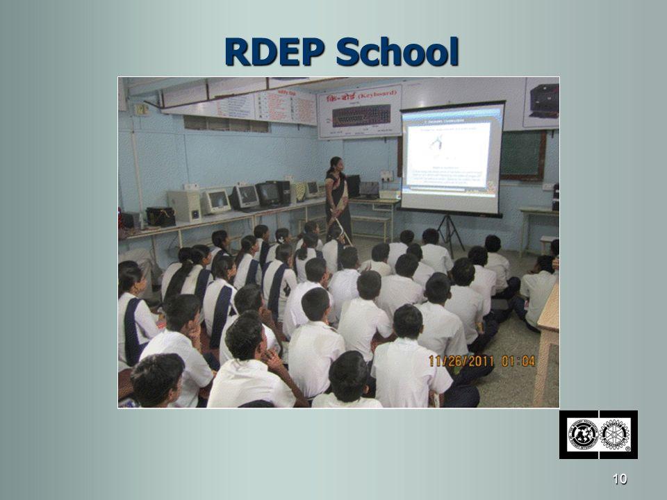 RDEP School