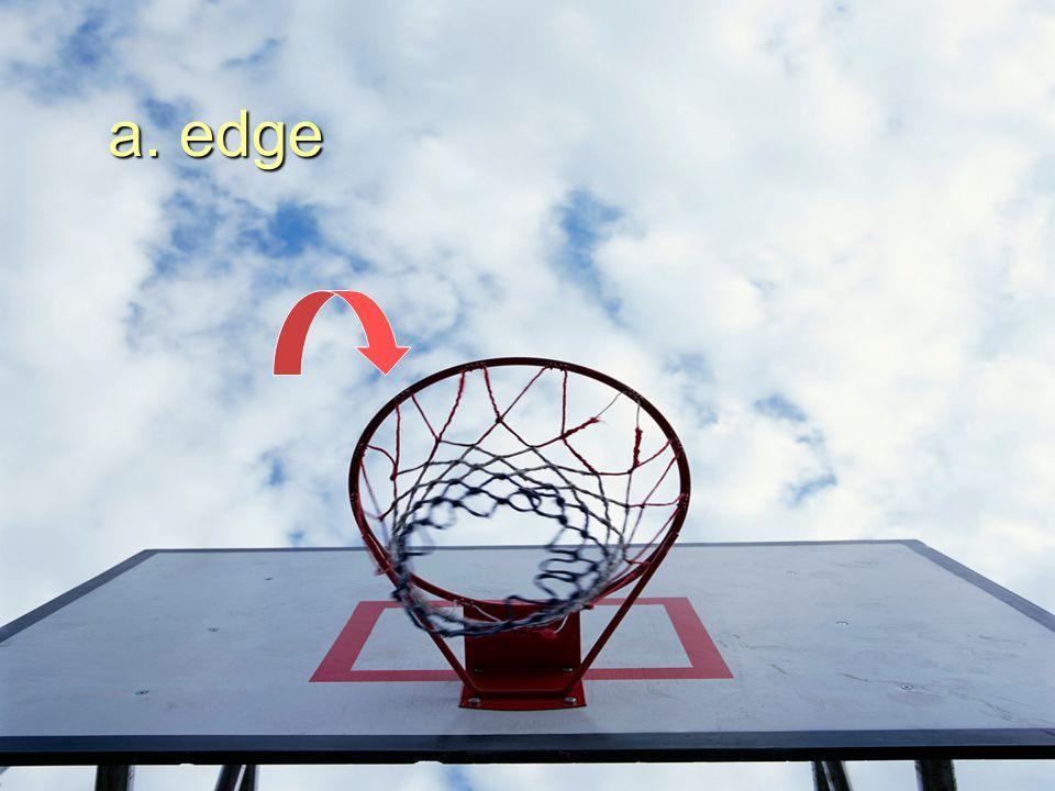 a. edge