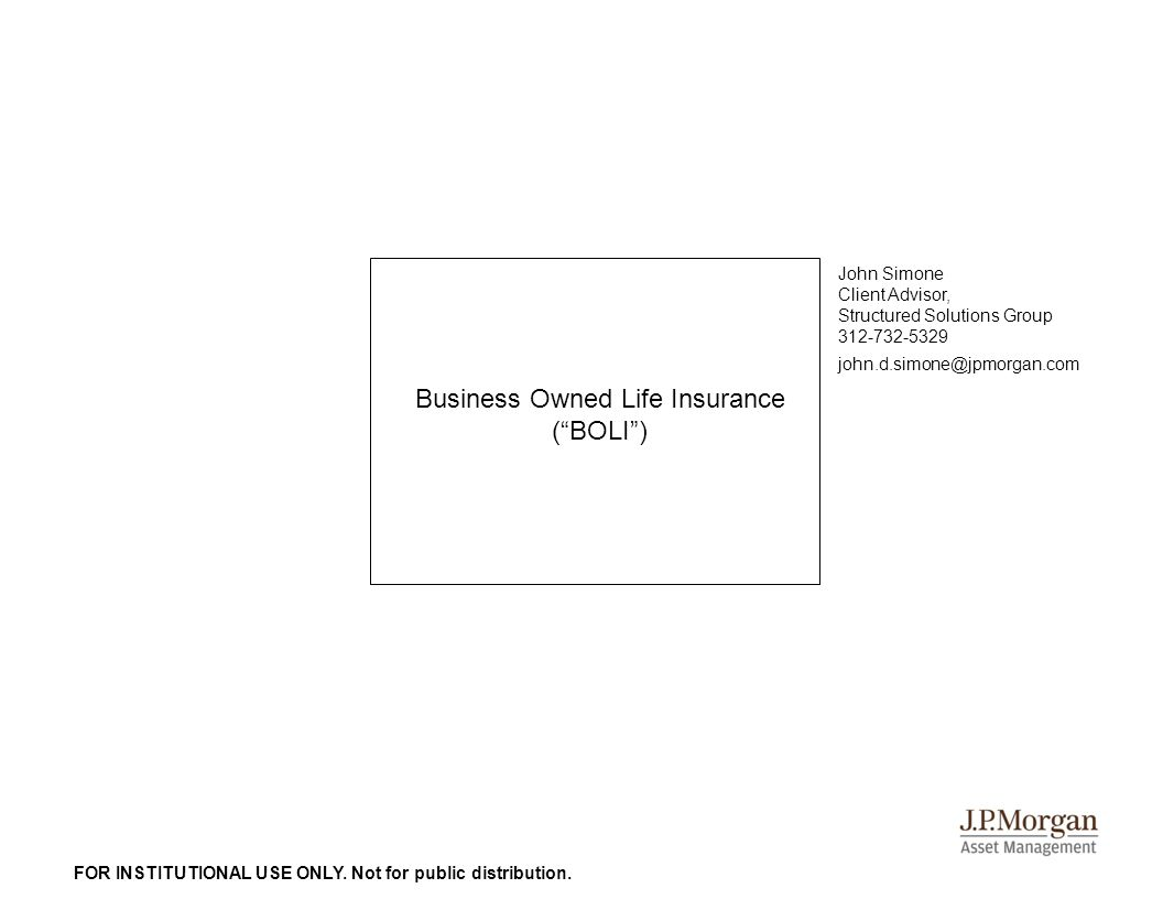 Insurance companies operate in a universe of strict capital and regulatory constraints