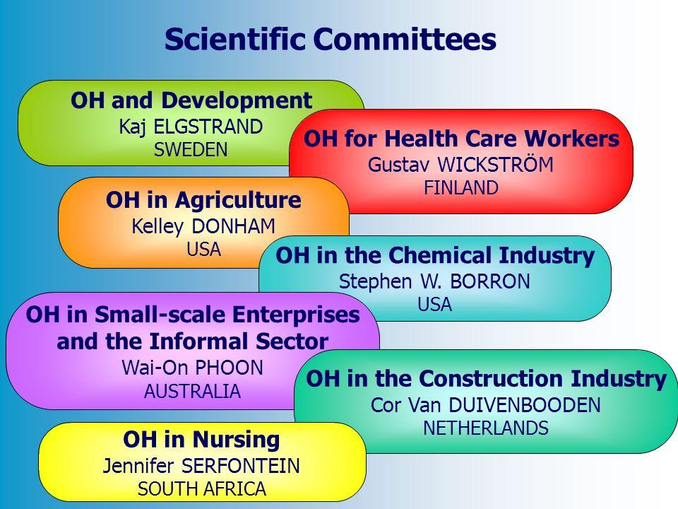 Scientific Committees