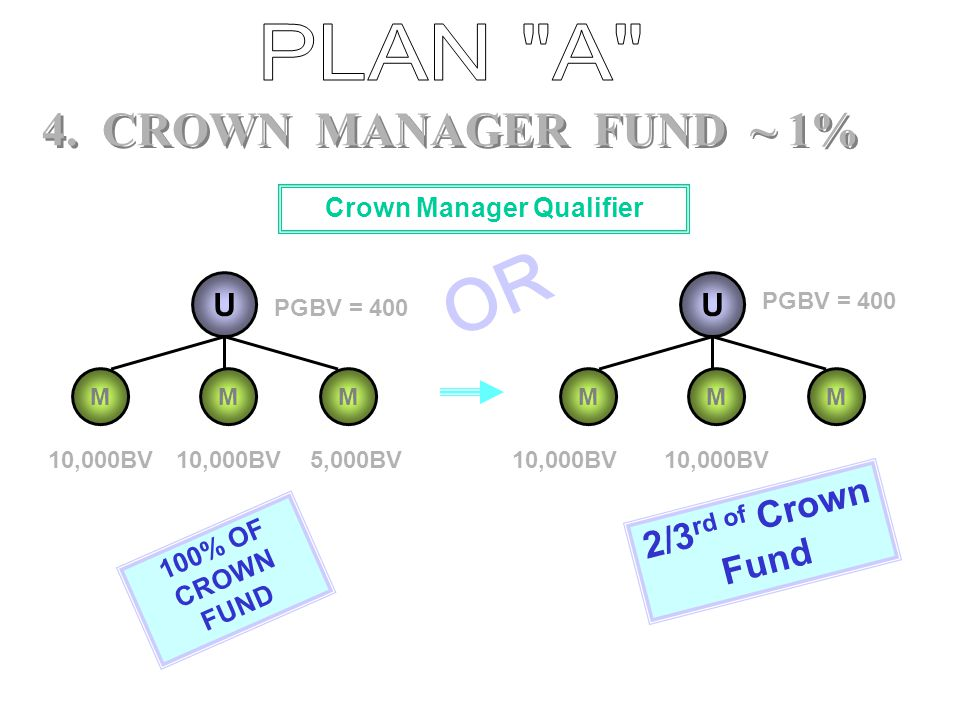 Crown Manager Qualifier