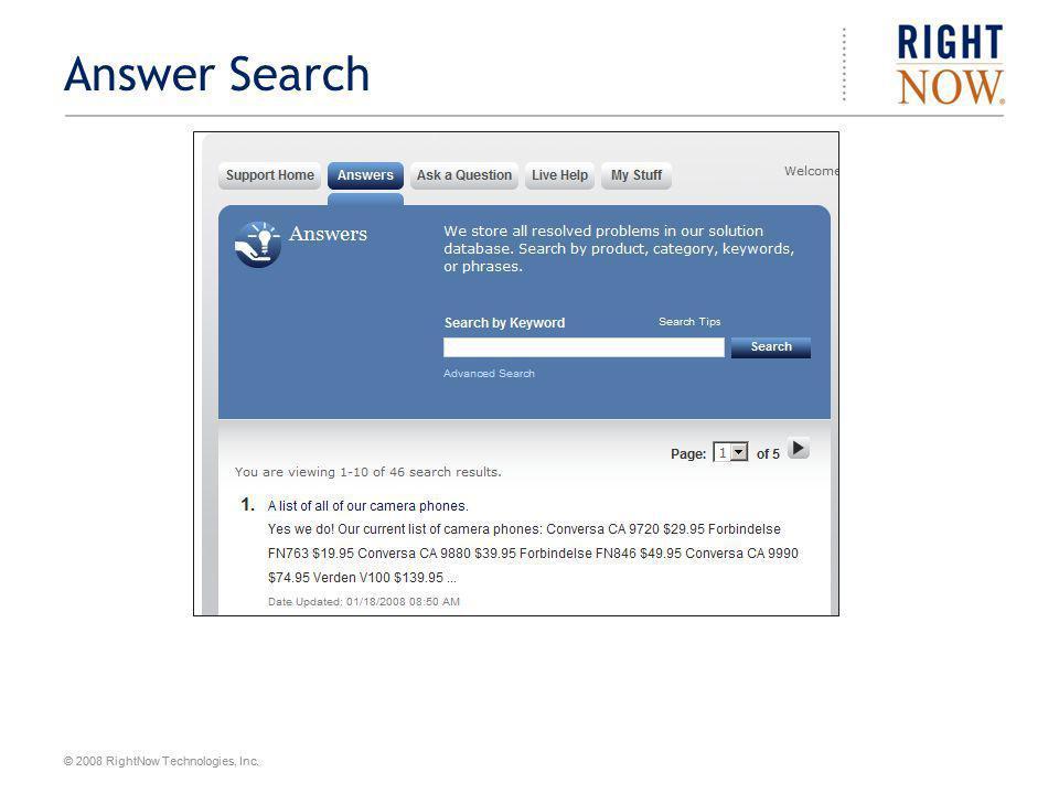 Answer Search