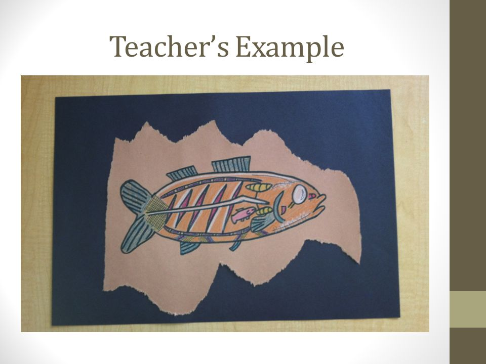 Teacher's Example