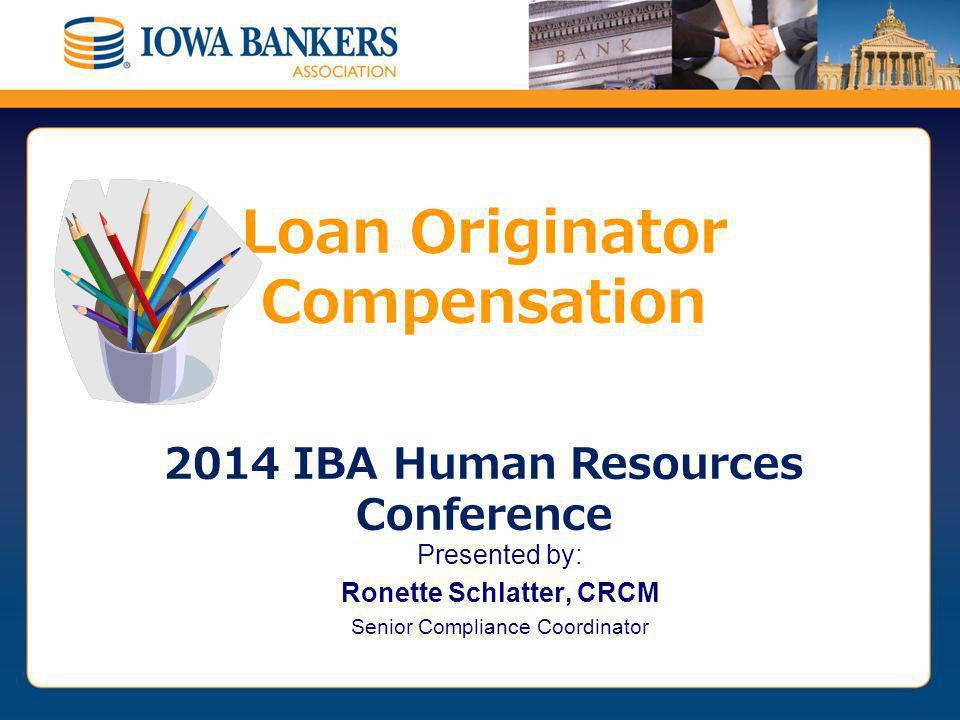 Iowa Bankers Association