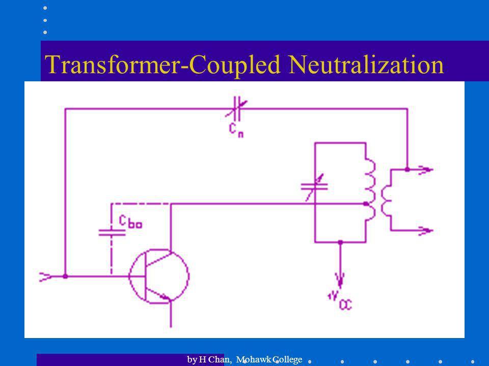 Transformer-Coupled Neutralization