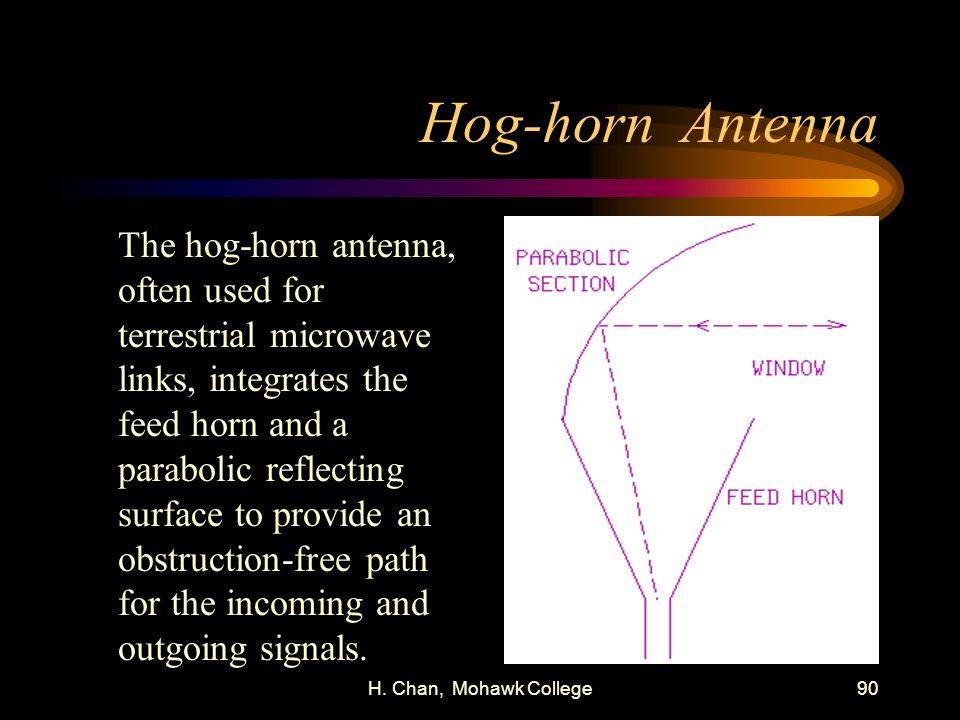Hog-horn Antenna