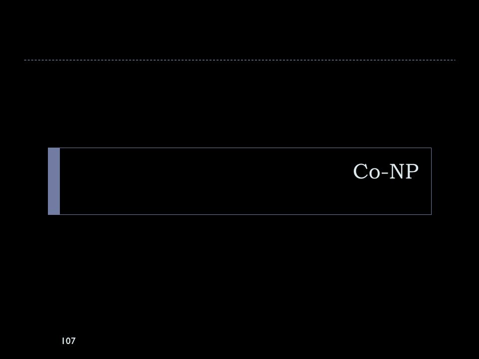 Co-NP