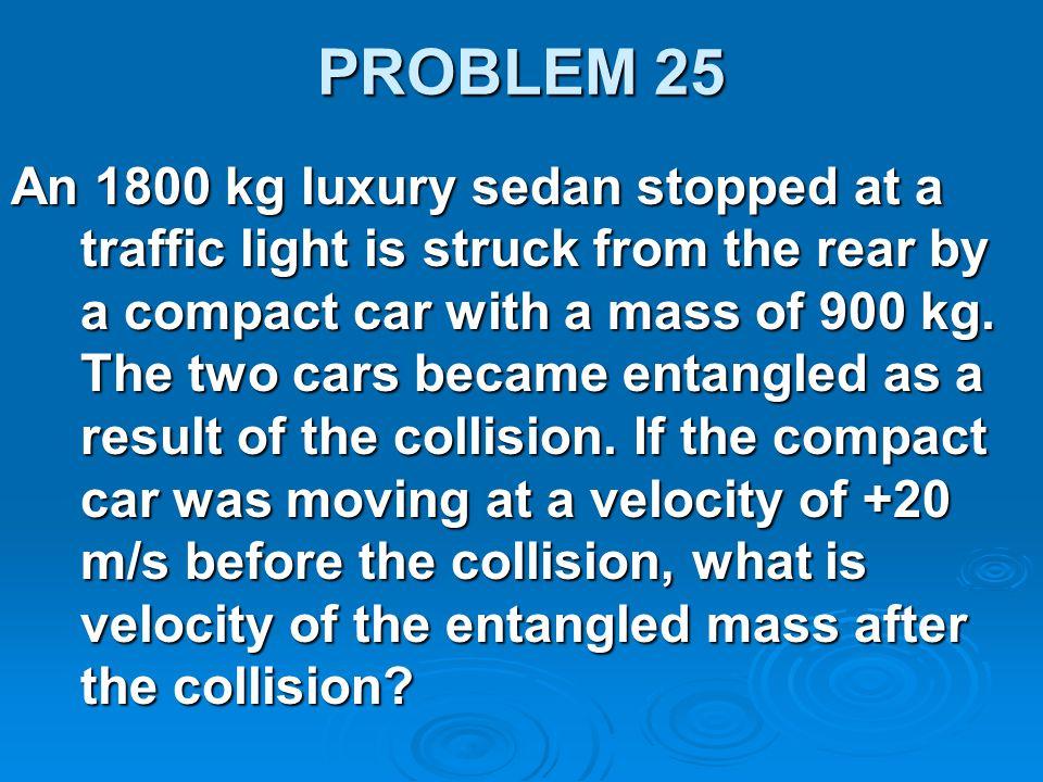 PROBLEM 25