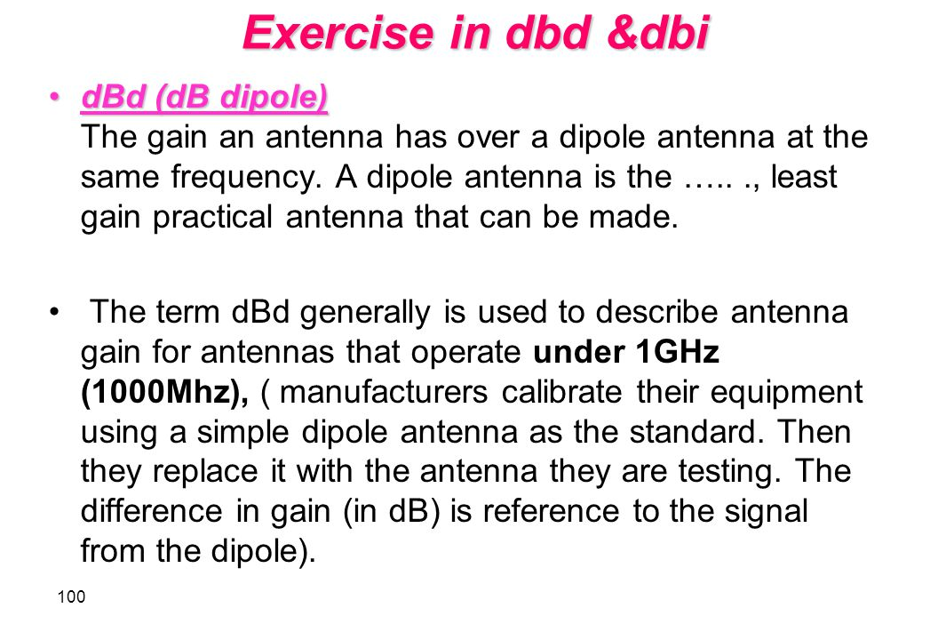 Exercise in dbd &dbi