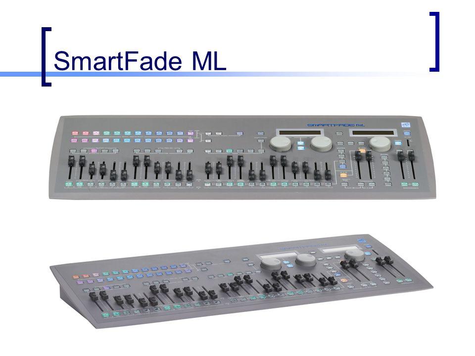 SmartFade ML