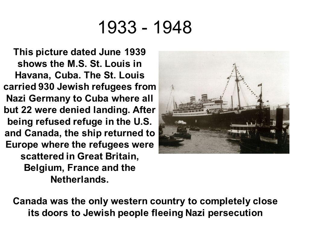 1933 - 1948