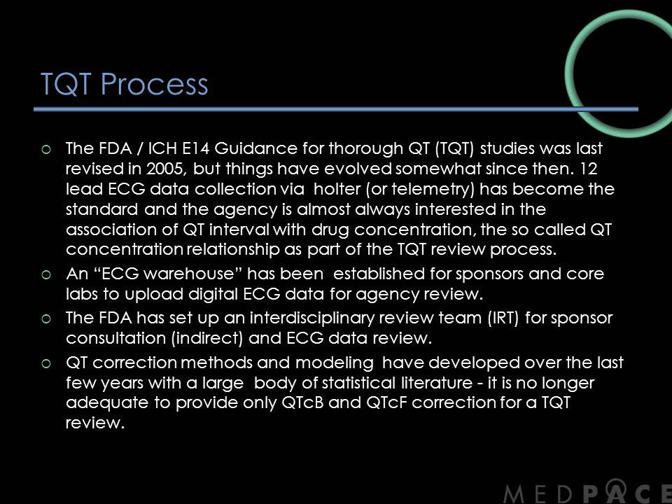 TQT Process
