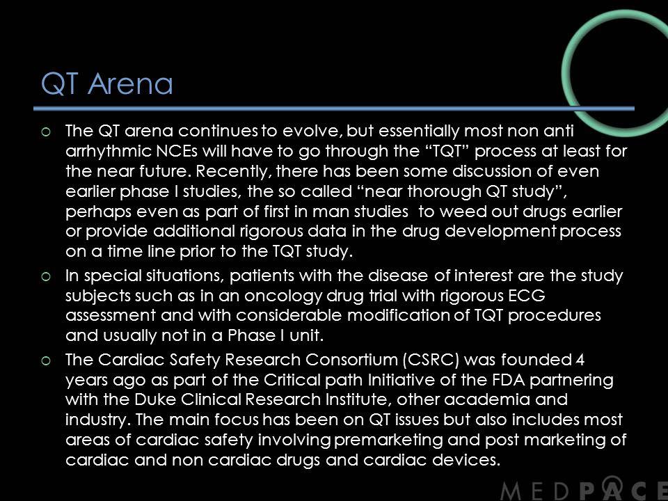 QT Arena