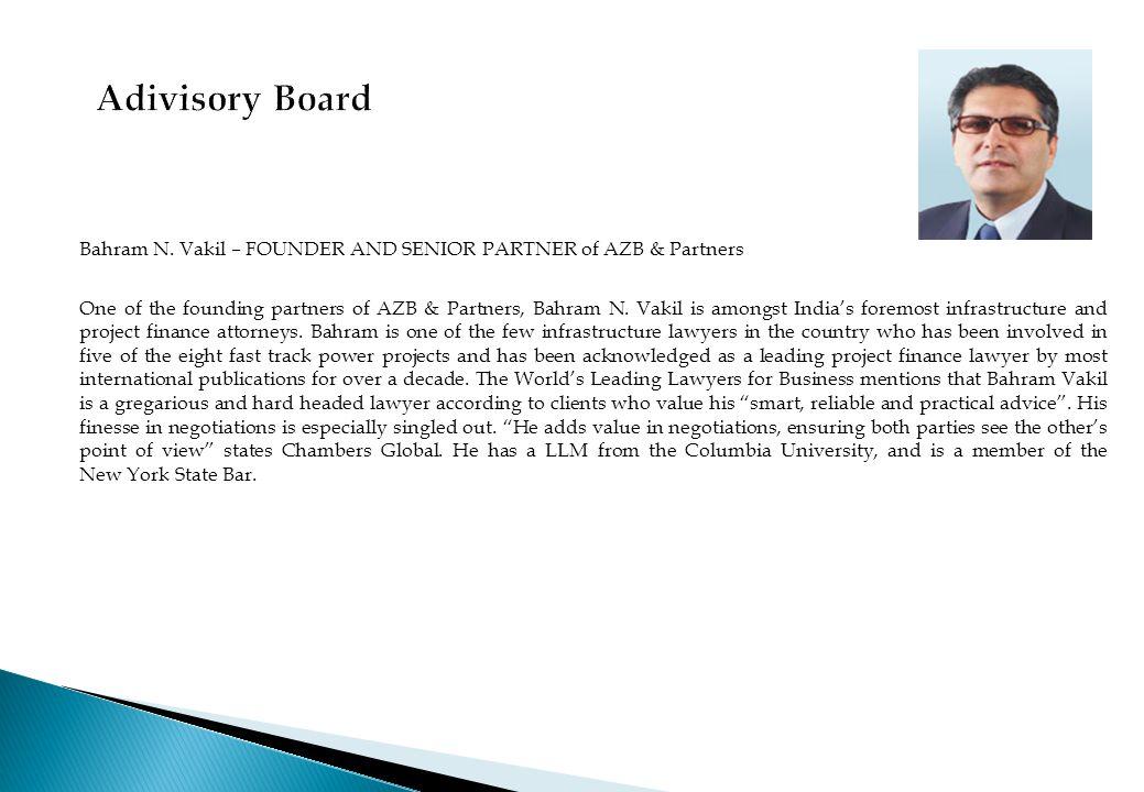 Adivisory Board