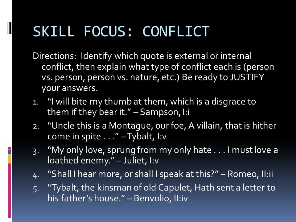claudius internal conflict in act 3 Next: hamlet, act 3, scene 3 _____ explanatory notes for act 3, scene 2 from hamlet which line shows us that hamlet no longer doubts claudius' guilt 7.