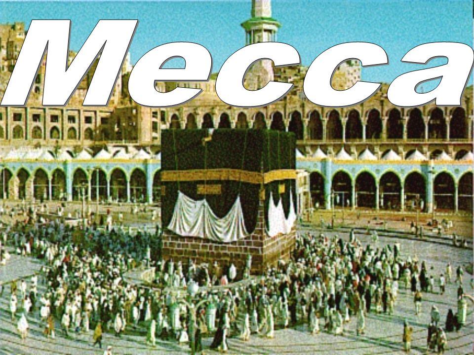 Mecca Mecca Picture