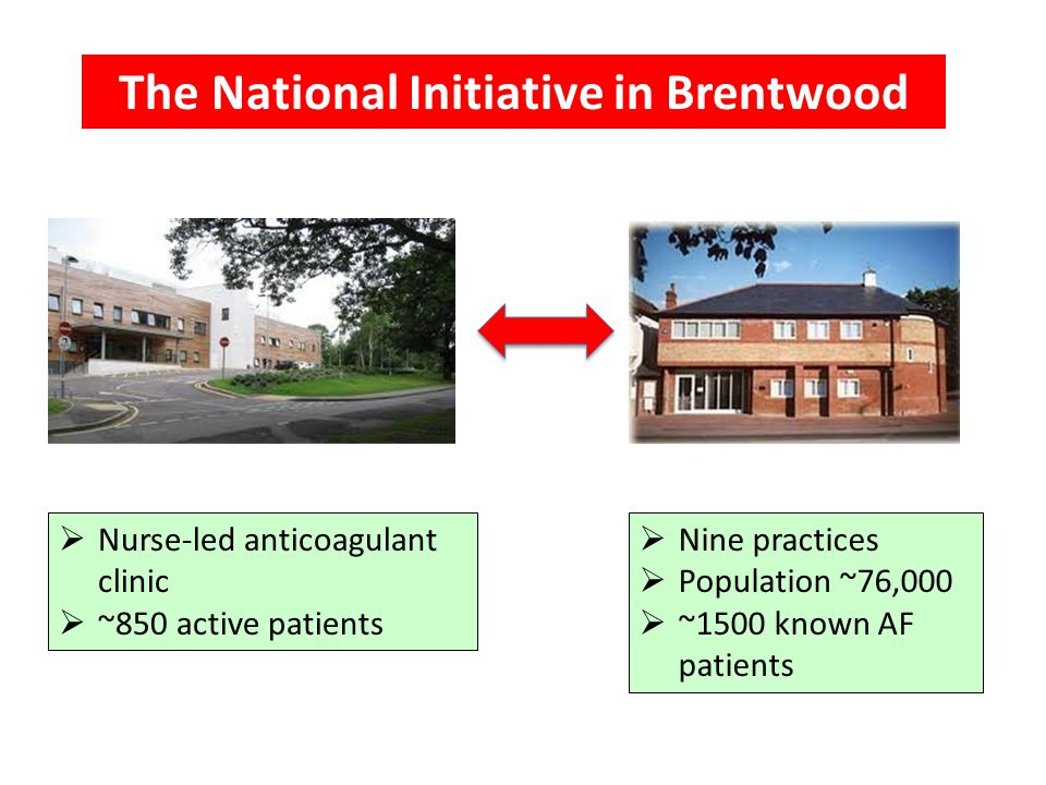 The National Initiative in Brentwood