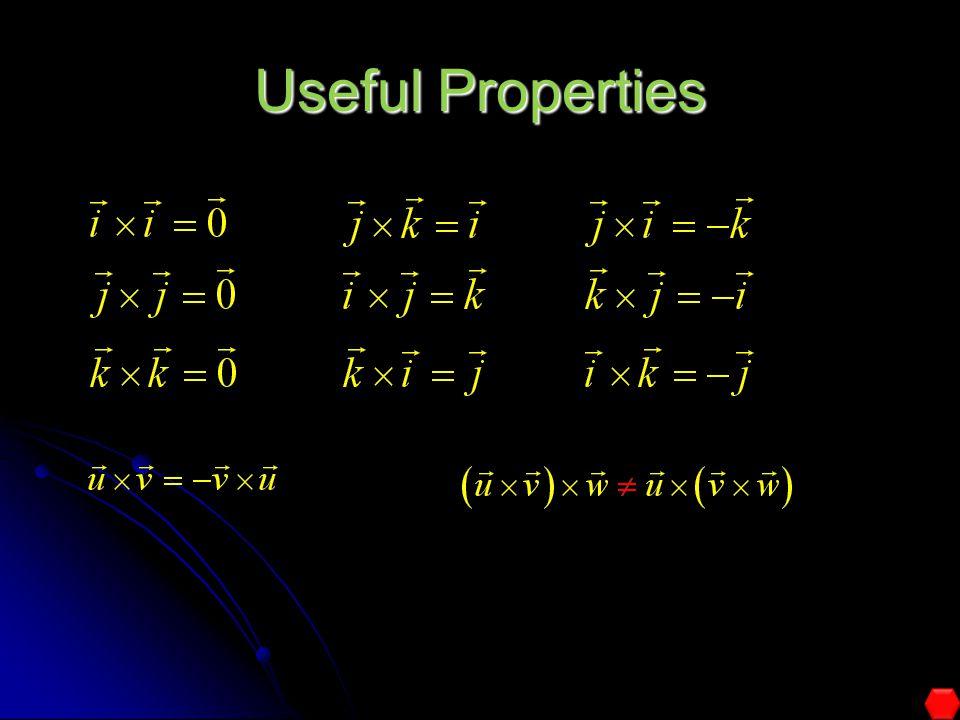Useful Properties