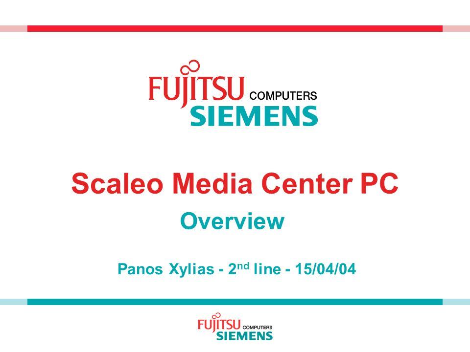 Panos Xylias - 2nd line - 15/04/04