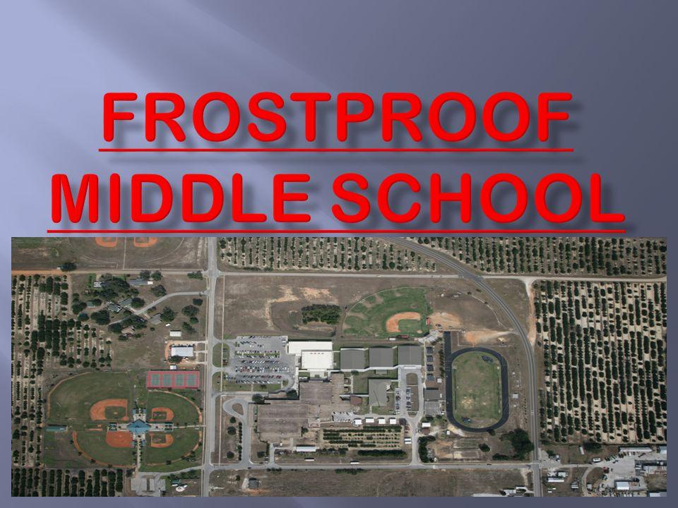 Frostproof Middle School