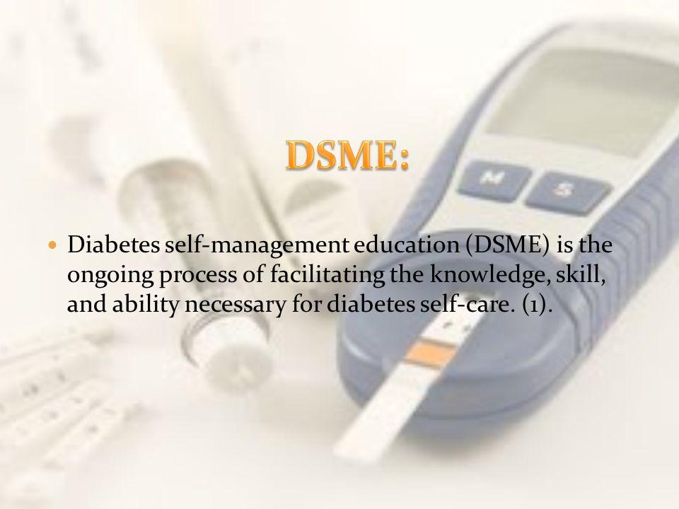 DSME:
