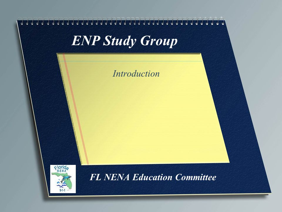FL NENA Education Committee