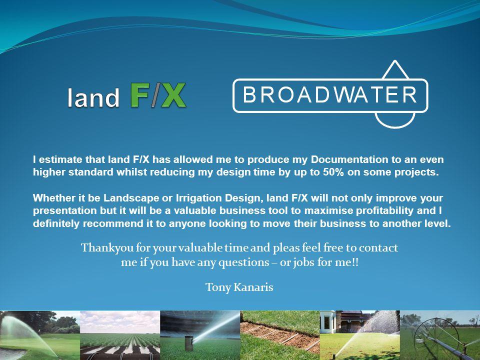 land F/X