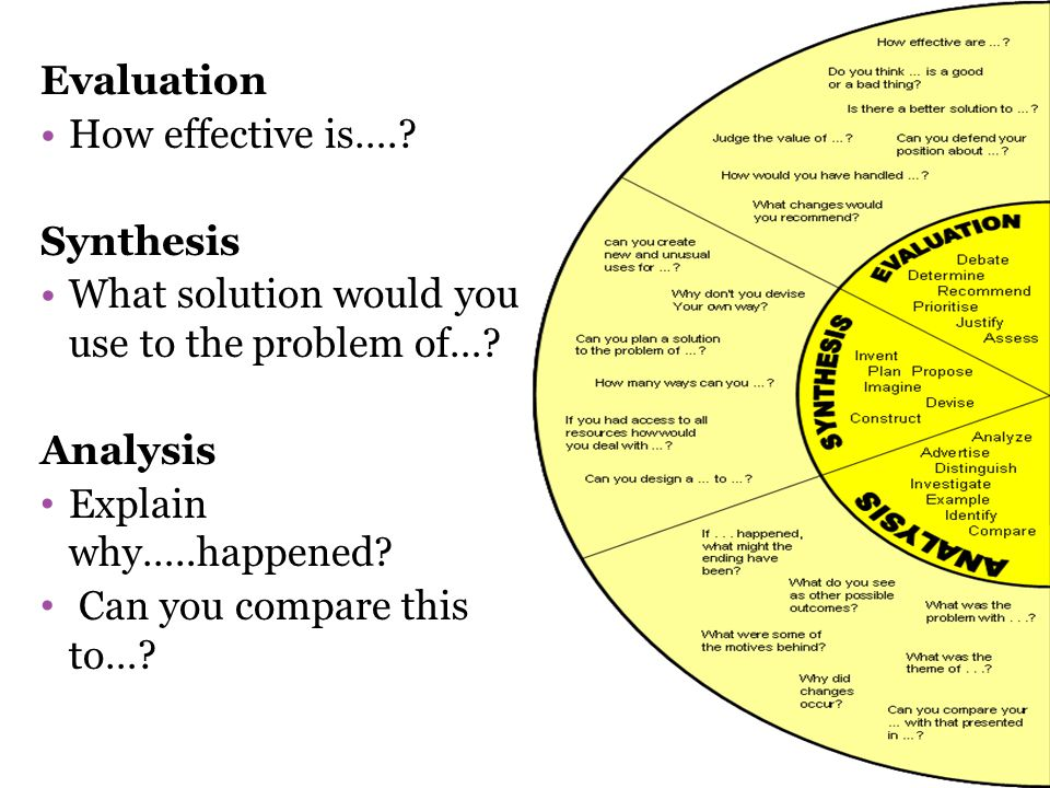 What solution would you use to the problem of…