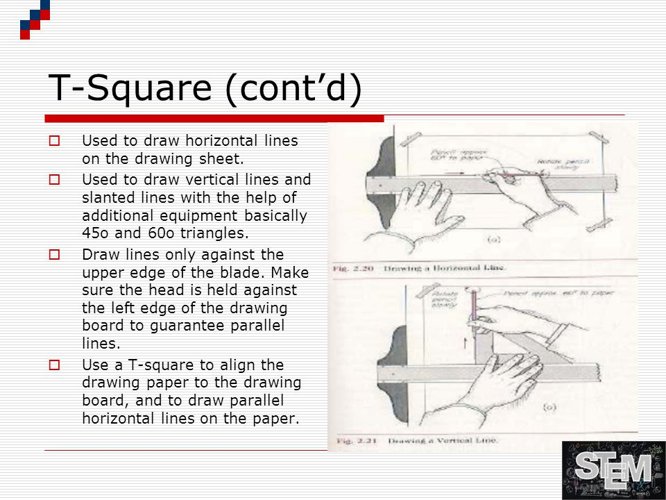 Drawing Lines With D : Drafting product design architecture ppt video