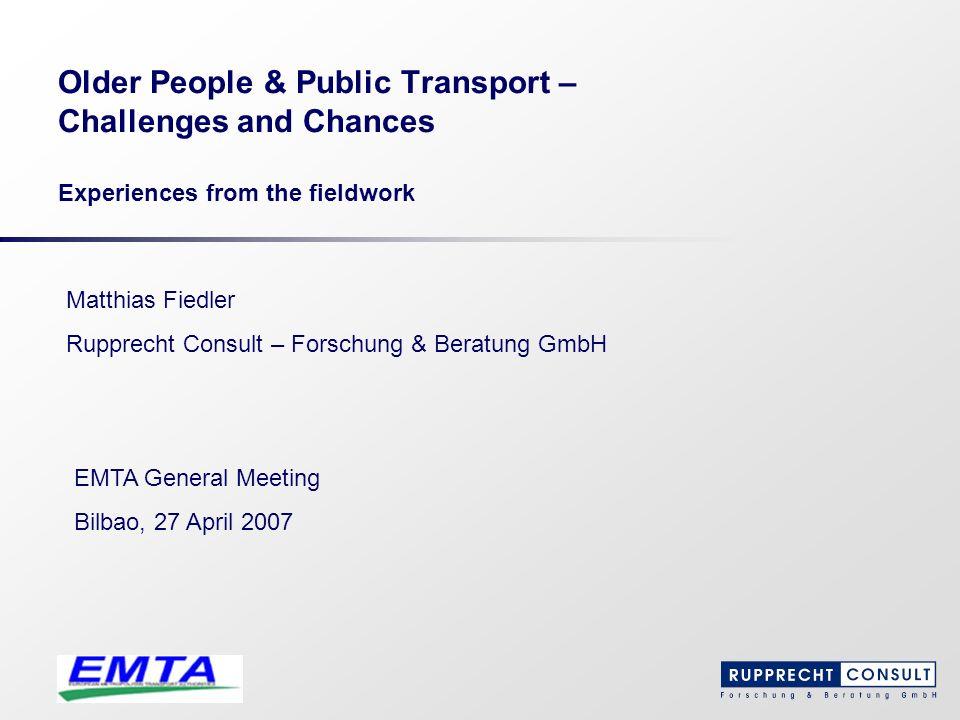 Matthias Fiedler Rupprecht Consult – Forschung & Beratung GmbH